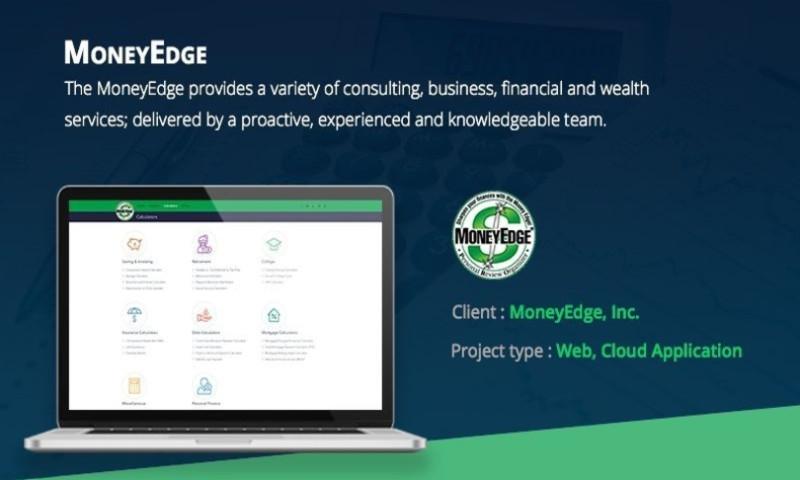 Focaloid Technologies - MoneyEdge