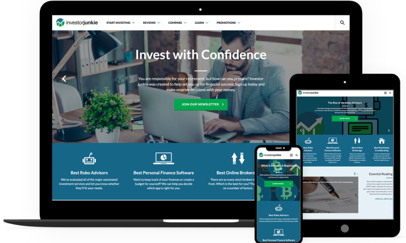 BOWEN - Investor Junkie