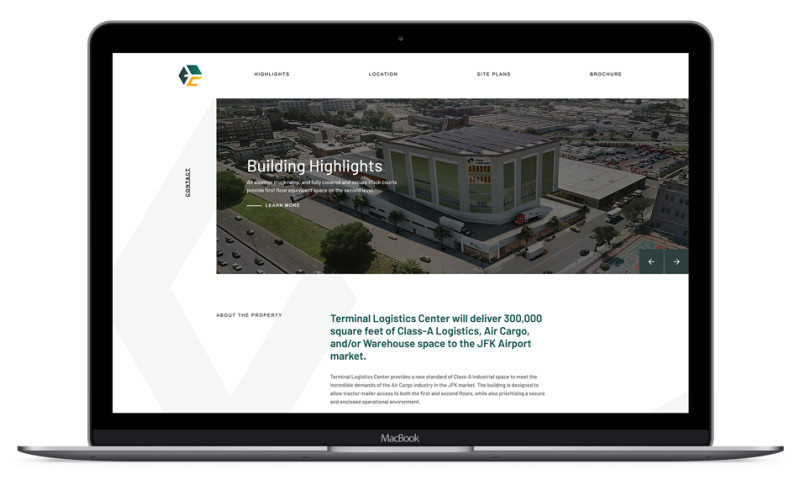 BOWEN - Terminal Logistics Center