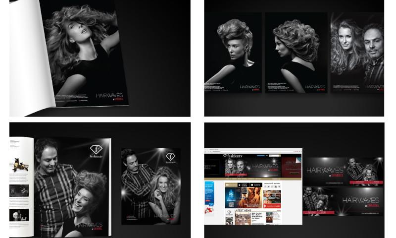 Venturecom - Hairwaves By Charbel