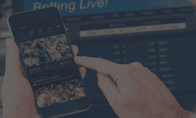 SENLA - Development of Custom Software Solutions For a Leading Online Sports Betting Company