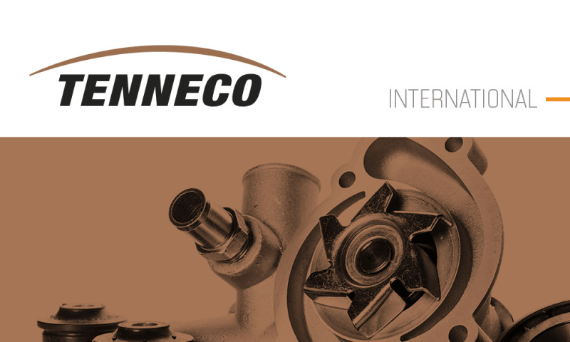 Future Processing - TENNECO