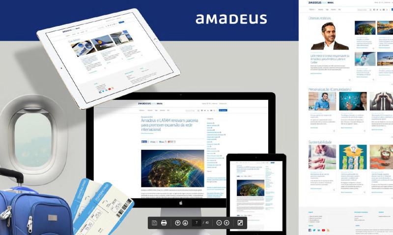 DIO - Amadeus 1A