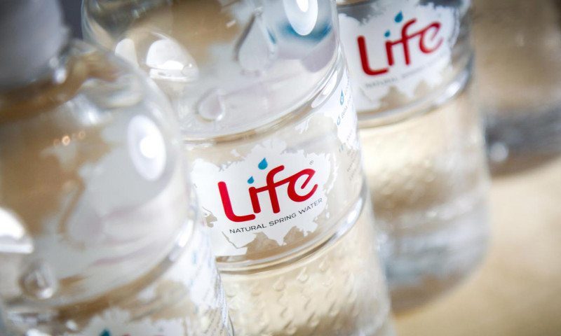 Crate47 - Life Water