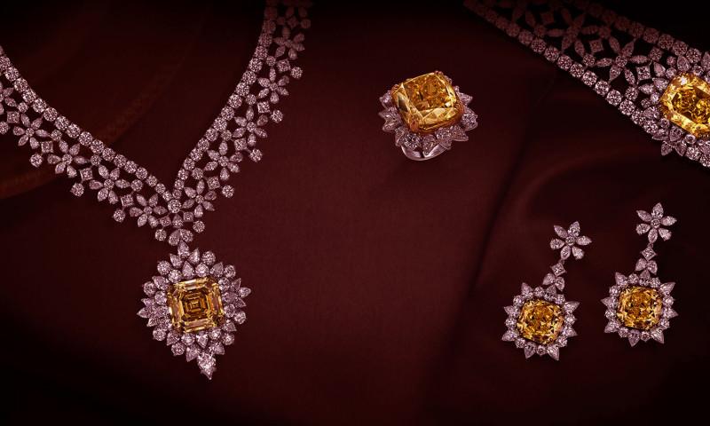 WeDigTech - PPrasadham Jewels