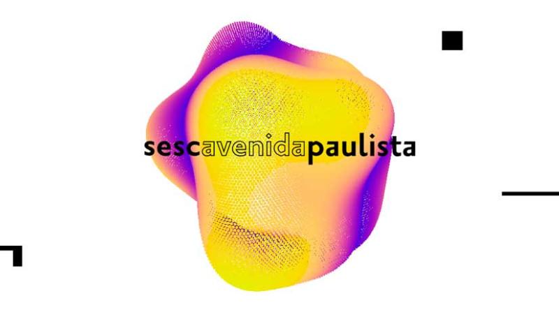 Webcore Interactive - Sesc Paulista Avenue – App