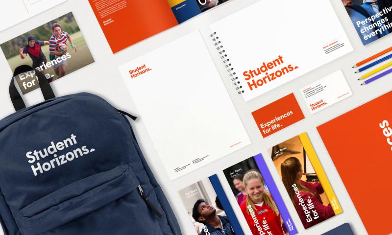 Strategy Creative - Student Horizons