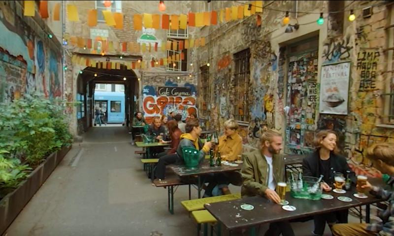 360 Agency Berlin - Heineken VR 360 Degrees Video Berlin