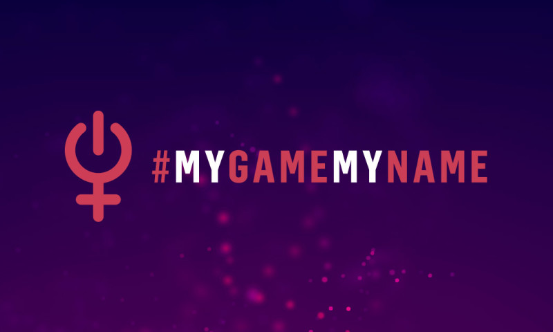 Webcore Interactive - # My Game My Name