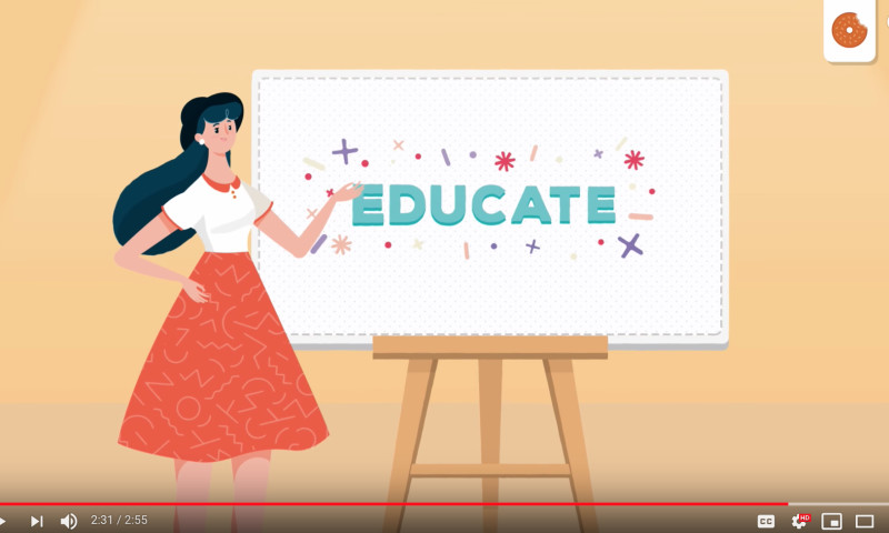Yum Yum Videos - What is inbound Marketing - Educative Video