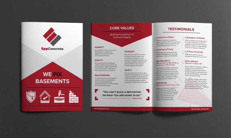 Transformation Marketing - Epp Concrete