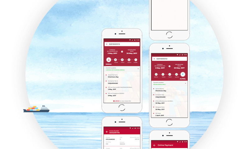 hakuna matata solutions pvt ltd - Vanguard - Product Delivery Tracking App