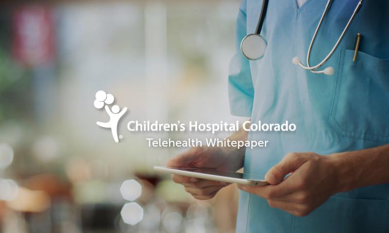 Quisitive - Children's Hospital Colorado Telehealth System