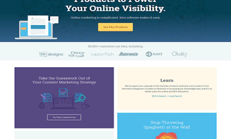 Vega Technologies LLC - Recent Projects