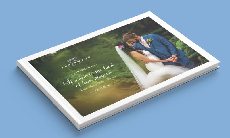 DWH Design Limited - Abbeywood Weddings