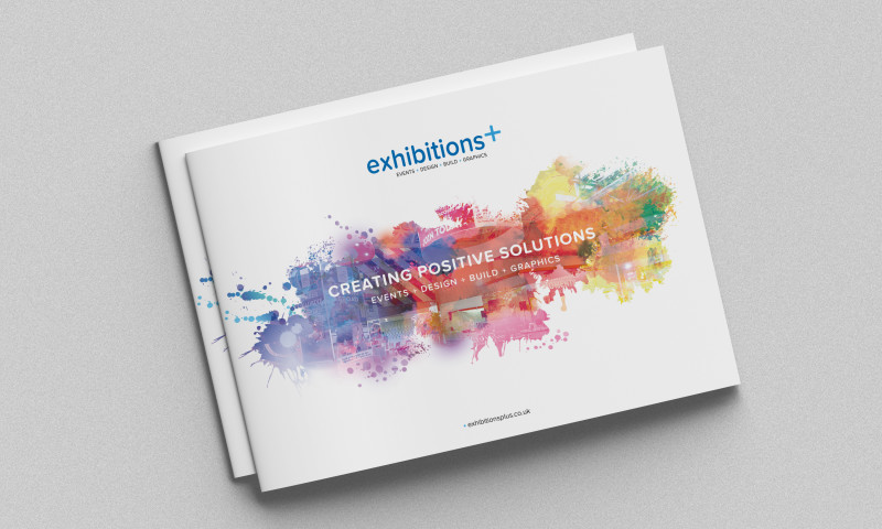 DWH Design Limited - Exhibitions+ Brochure