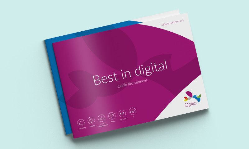 DWH Design Limited - Opilio Executive Brochures