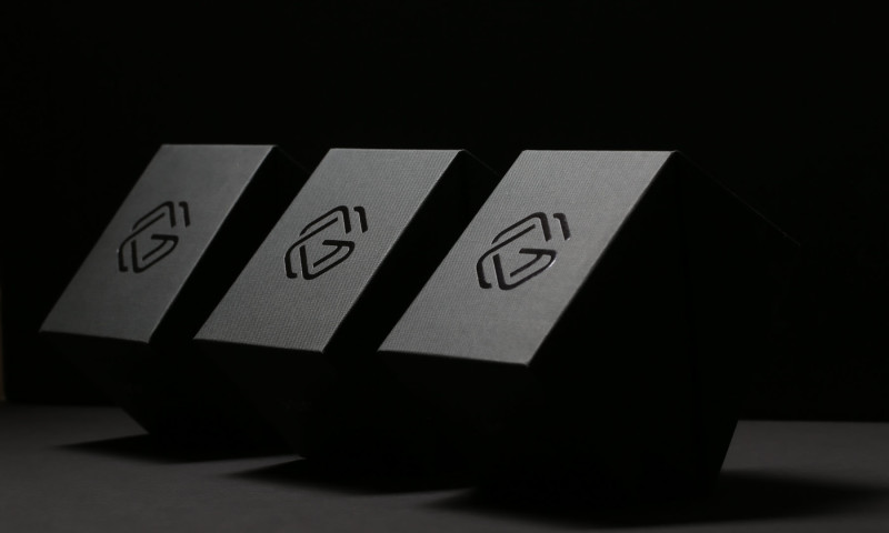 Creative Retail Packaging - Gemio