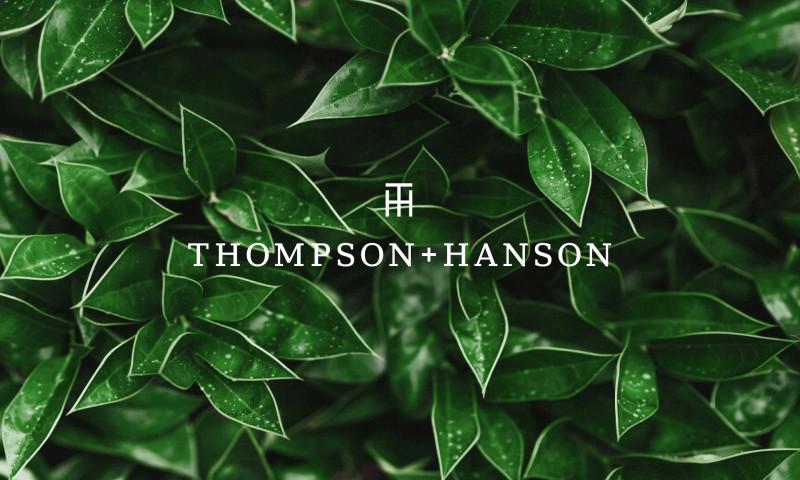 Creative Retail Packaging - Thompson + Hanson