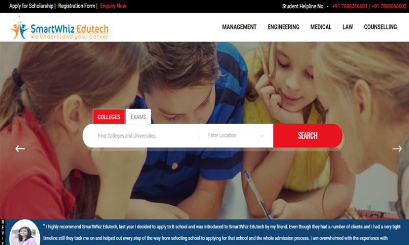 Antsglobe Technologies - SmartWhiz Edutech Pvt. Ltd.