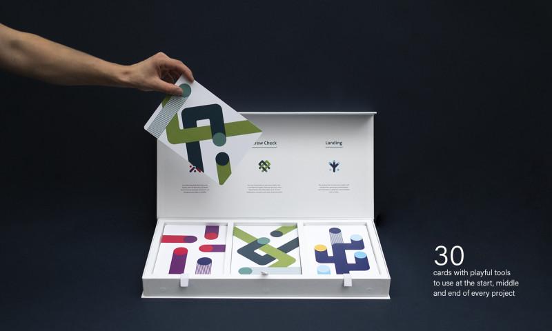 Kids creative agency - Swisscom: Refreshing how people work