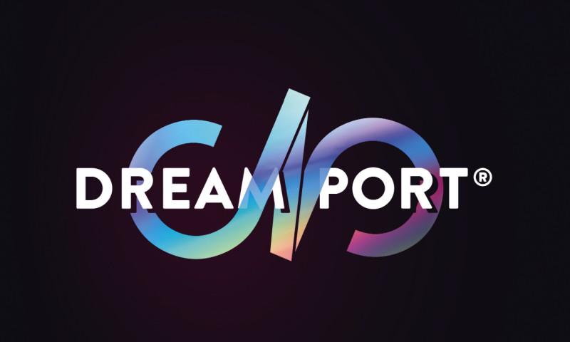 Brave Branding - Dream Port branding