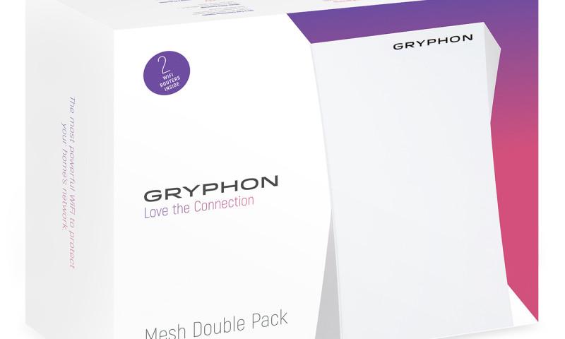 Jacob Tyler - Gryphon Wireless