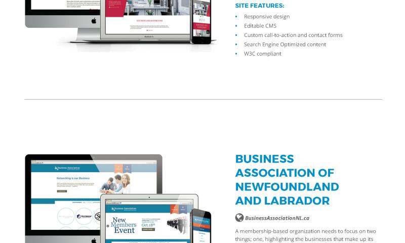 Dc Design House Inc. - Website Design & Development