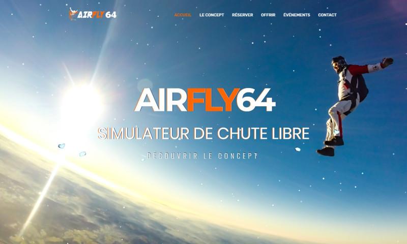 In-sphere - Airfly64