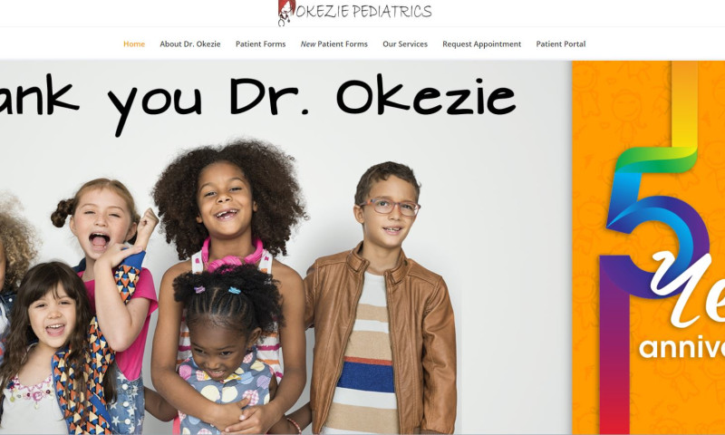 Deprigo - Okezie Pediatrics