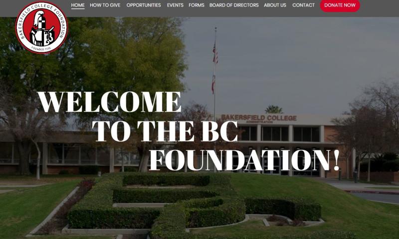 Deprigo - BC Foundation