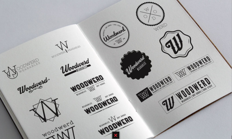Drive Creative Agency - Woodwerds