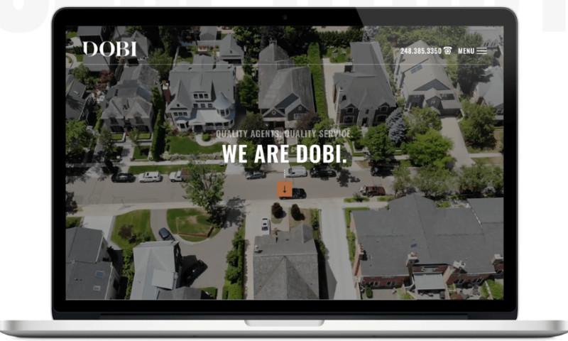 Drive Creative Agency - DOBI