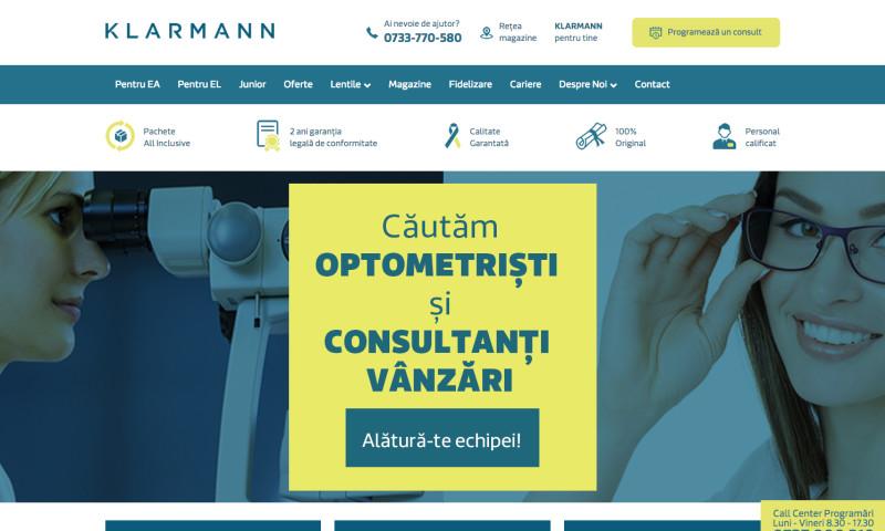 Web Ventures - Klarmann