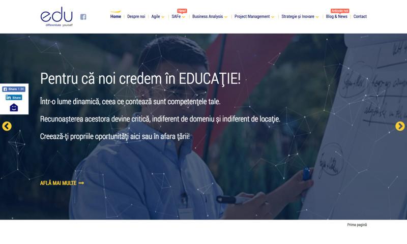 Web Ventures - EDU EUPC