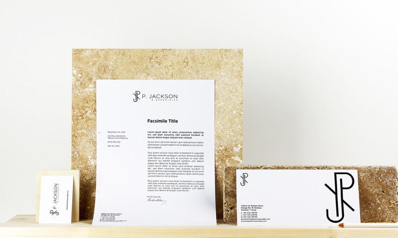 Brands Design - P.Jackson