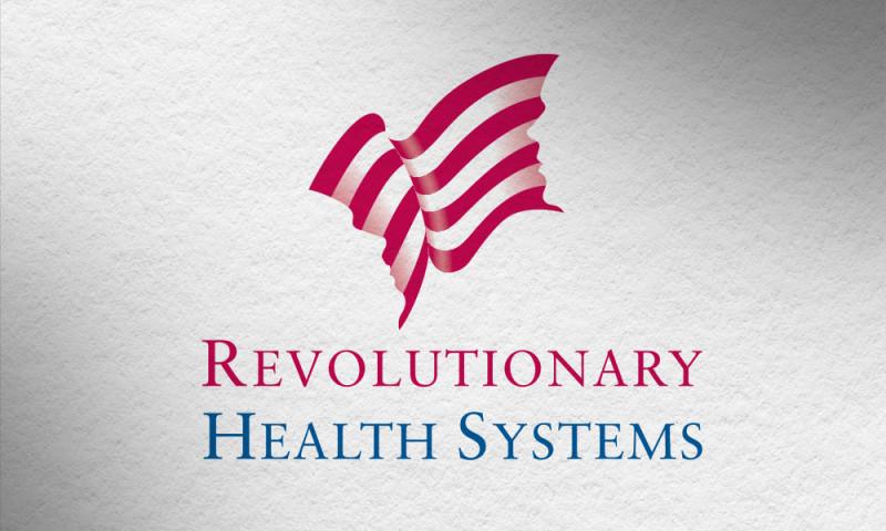 AXIS visual - Revolutionary Health Logo