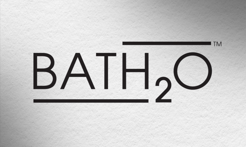 AXIS visual - Bath2.0 Logo