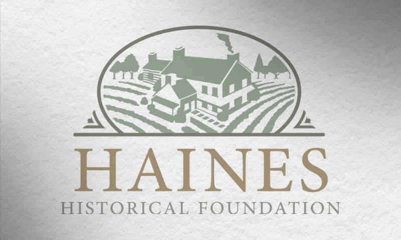AXIS visual - Haines Foundation logo