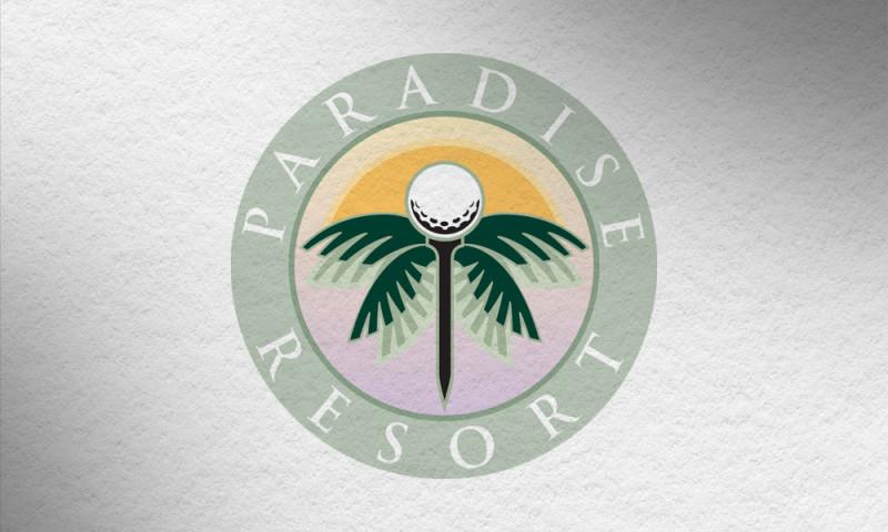 AXIS visual - Paradise Resorts Logo