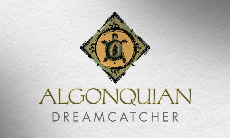 AXIS visual - Algonquian Logo