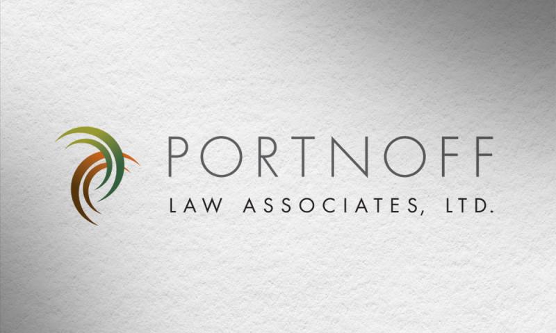 AXIS visual - Portnoff Law Logo