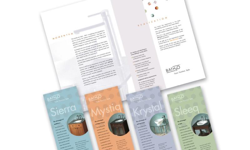 AXIS visual - Bath 2.0 materials