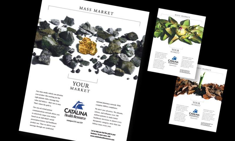 AXIS visual - Catalina Advertising