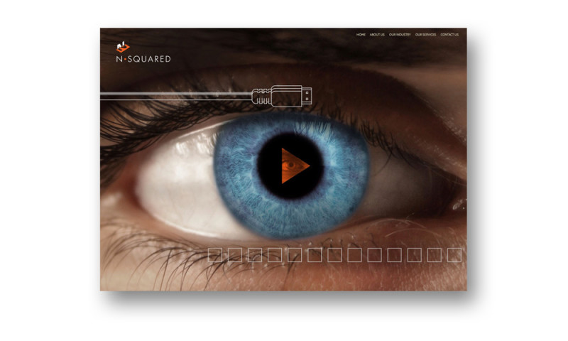 AXIS visual - N2 website