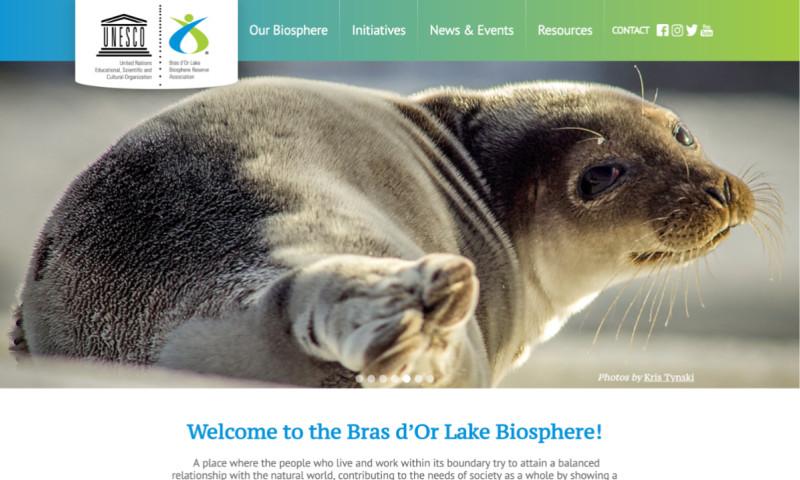 Vibe Creative Group - Bras d'Or Lake Biosphere