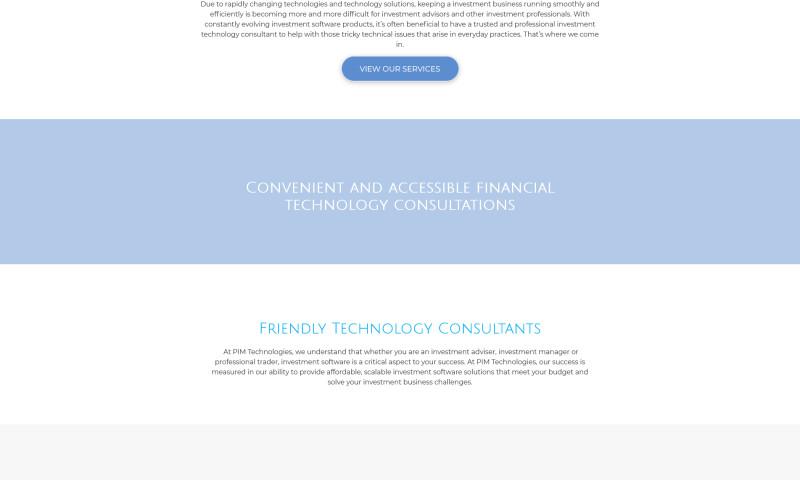 Boostability - PIM Technologies