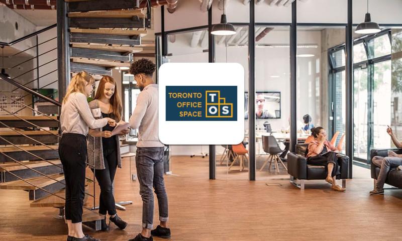 Nethues Technologies (P) Ltd. - Toronto Office Space