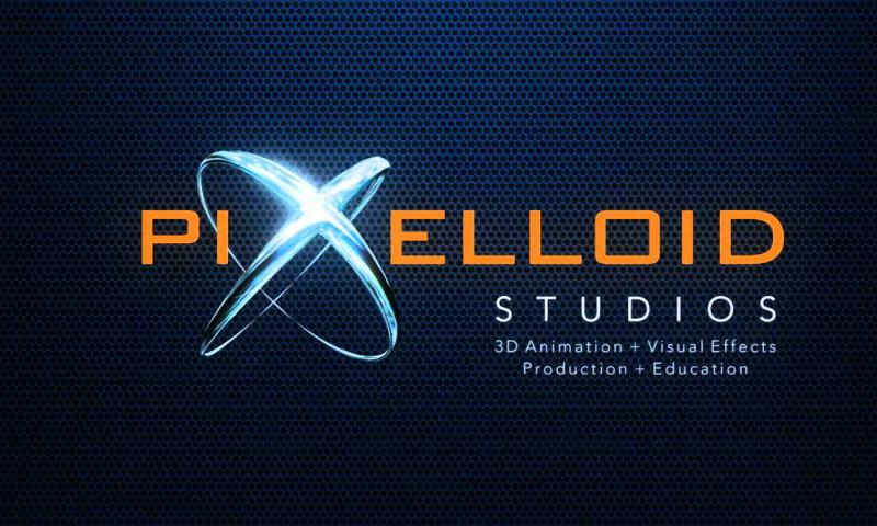 """Geekschip - Complete Digital Marketing Solutins for """"Pixelloid"""""""