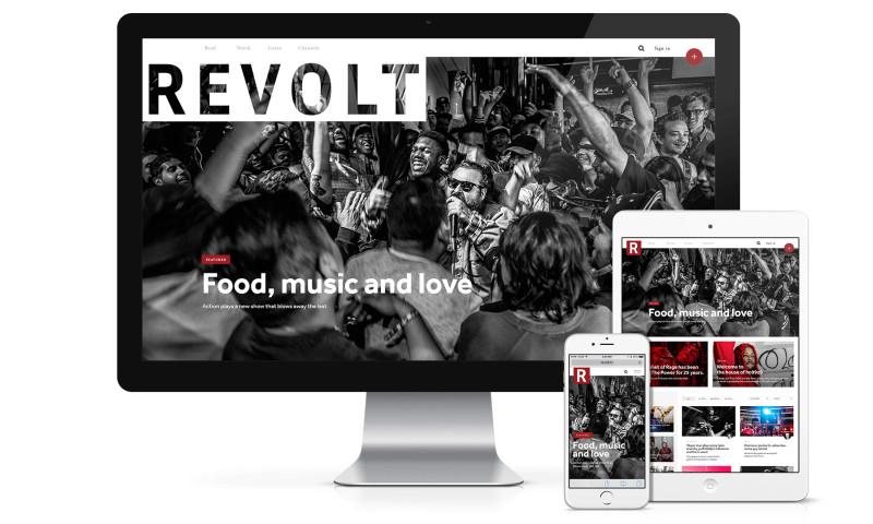 Crafted - Revolt TV